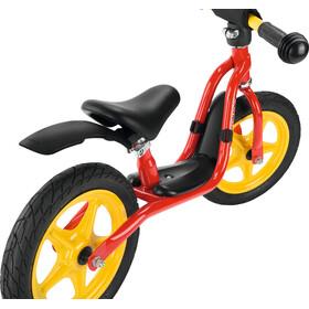 Puky LS Laufrad-Schutzblech-Set VR und HR Kinder schwarz